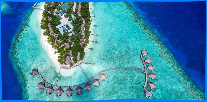 All Hotel Deals in Ari Atoll