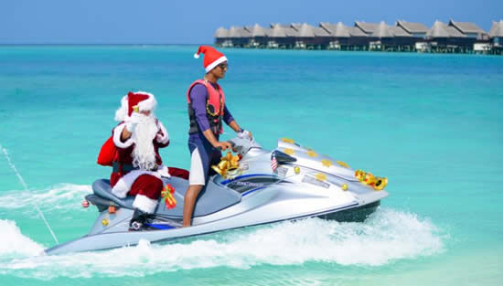 Amilla Fushi, Finolhu, Huvafen Fushi Launche Festive Extravaganzas for Luxury Travellers