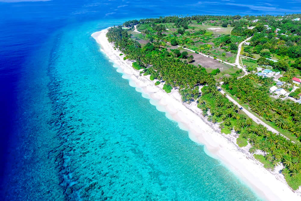 Fuvahmulah budget holiday