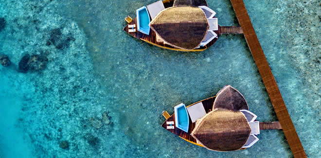 JW Marriott Maldives to open in 2019