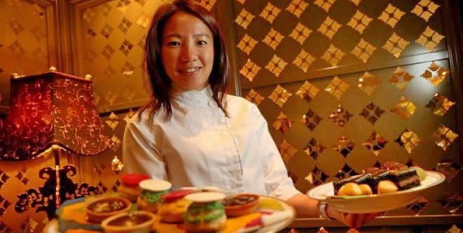 """W Maldives to Hosts Astrology-Inspired """"Edible Art"""" by Janice Wong"""