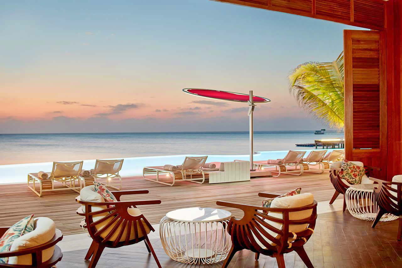 Best Exclusive Resorts in The Maldives