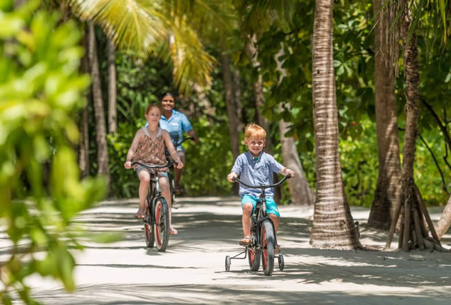 This property also has one of the best-rated locations in Landaa Giraavaru! Guests are happier about it compared to other properties in the area.