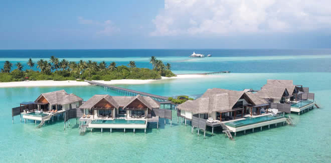 10 Причин Выбрать Niyama Private Islands Maldives
