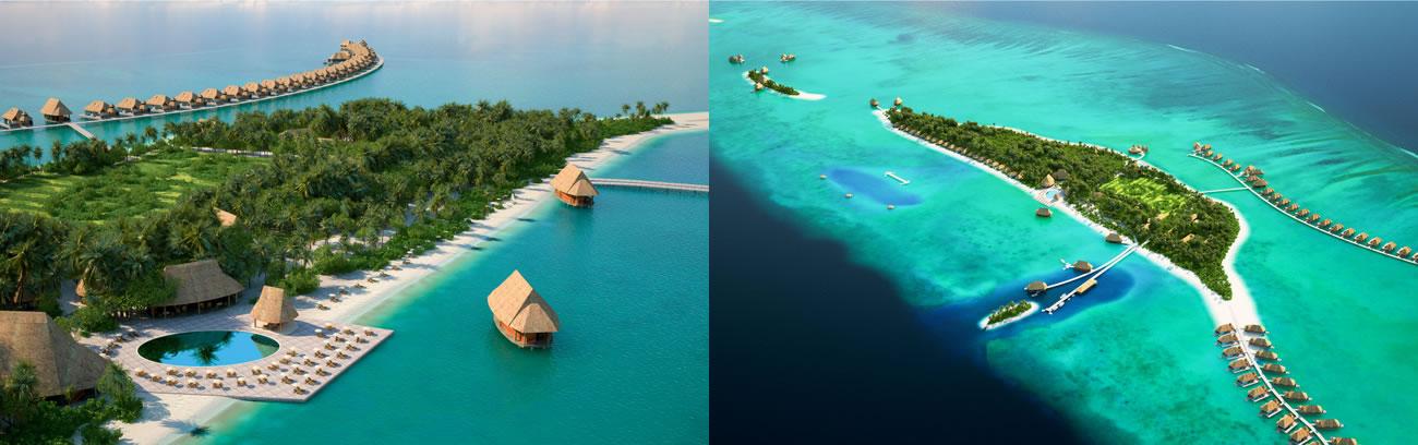 Pullman Maamutta Maldives: Opening in July 2018