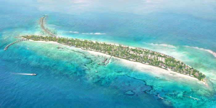 The Residence by Cenizaro Will Open Second Maldives Resort in 2019