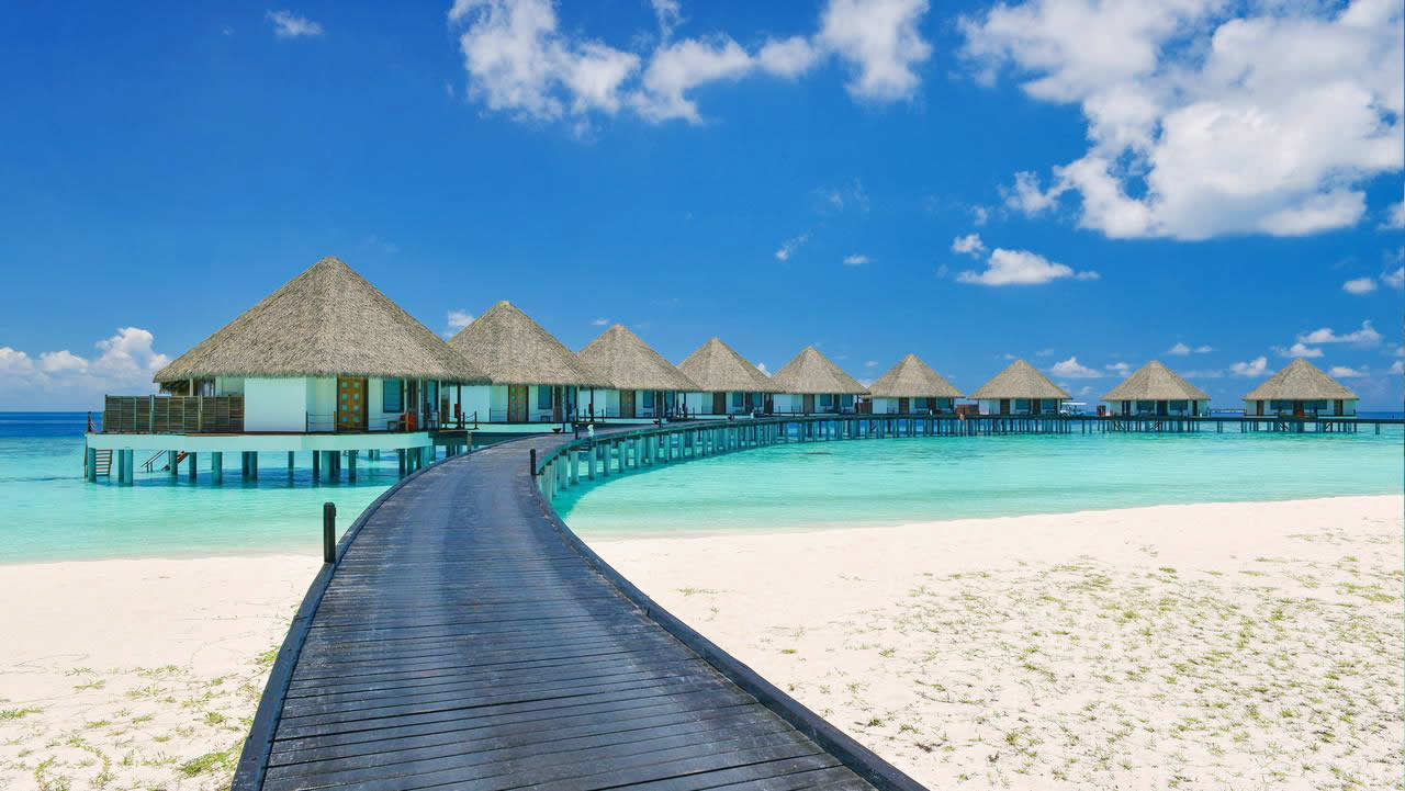 Experience World-class Service at Adaaran Prestige Water Villas - Premium All Inclusive