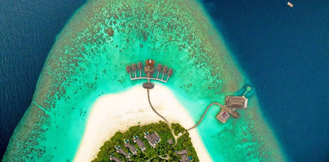 MALDIVES TO LAUNCH NEW TOURISM INITIATIVE TO MARKET INDIVIDUAL ATOLLS