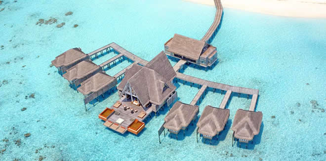 Anantara Kihavah Maldives Unveils New Wellness Offerings