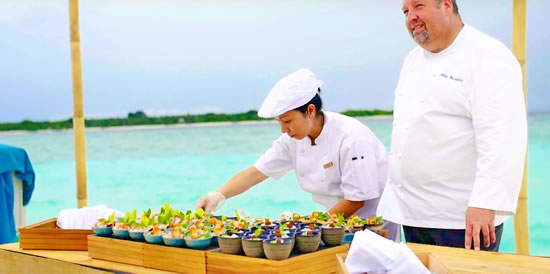 BAA ATOLL SUMMER FESTIVAL 2019 12 RESORTS 'RAISE THE BAA' ONCE AGAIN WITH ISLAND-HOPPING CULINARY CORNUCOPIA