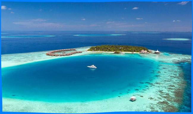 Experience world-class service at Baros Maldives