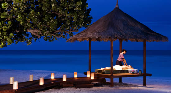 MALDIVES CROWNED WORLD'S BEST SPA DESTINATION AT 2018 WORLD SPA AWARDS