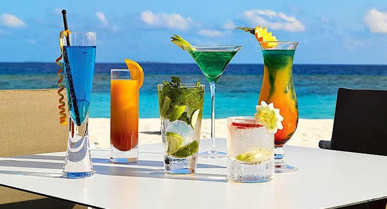 ONE&ONLY REETHI RAH INTRODUCES CAPTIVATING MIXOLOGY, INSPIRING EVENTS