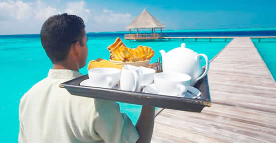 SHERATON MALDIVES ANNOUNCES NEW VILLA HOST SERVICE AS PART OF $20 MLN RENOVATION