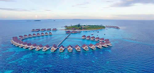 CENTARA'S MALDIVES RESORTS OFFER IRRESISTIBLE PROMOTIONS
