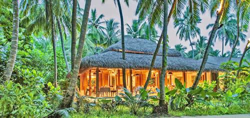 Kuramathi Maldives Offers New Flavours at Duniye Restaurant