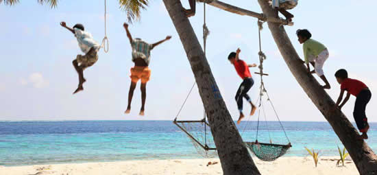 OUTRIGGER KONOTTA MALDIVES ANNOUNCES EASTER ACTIVITIES FOR FAMILIES, COUPLES