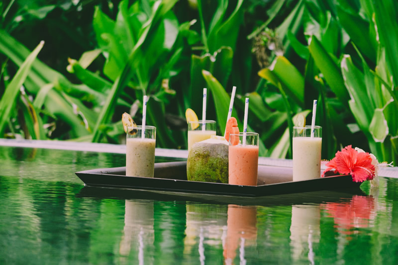 Edible Spa Juice Bar