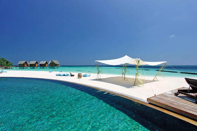 Maldives Tops The Most Searched Travel Spots By Brits