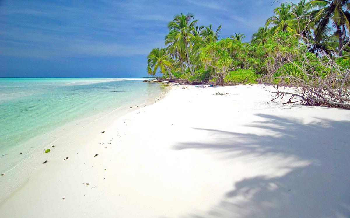 fehendhoo's bikini beach