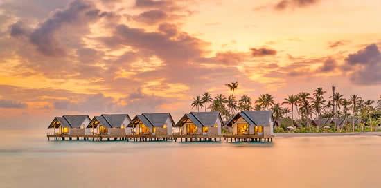 Fushifaru Maldives is Triple Win for Fushifaru Maldives at 2018 Haute Grandeur