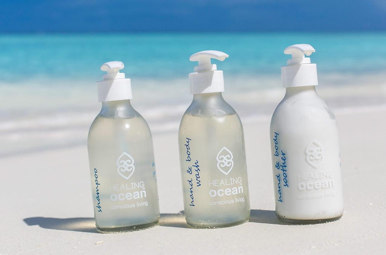 Healing Ocean Products