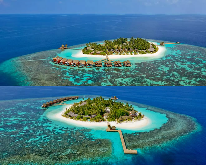 Experience world-class service at Kandolhu Maldives