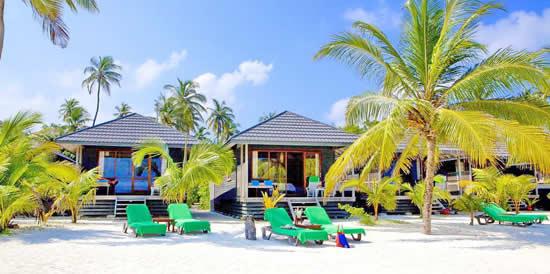 KUREDU RESORT MALDIVES ANNOUNCES EXTRA BED PROMOTION