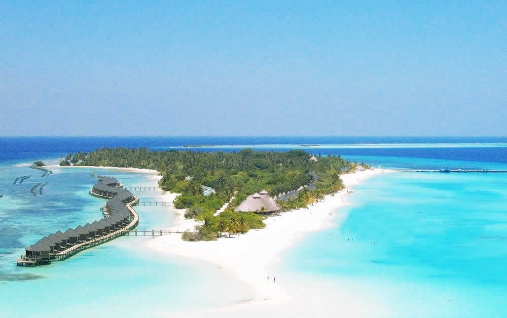 Kuredu Island Resort & Spa  honeymoon inspiration
