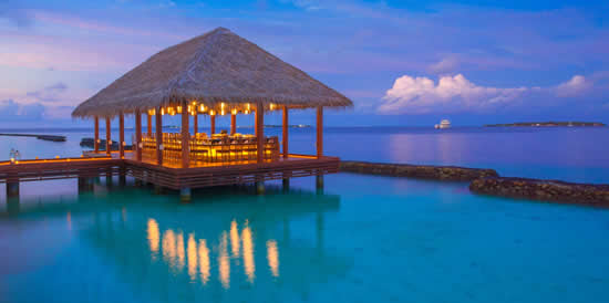 Kurumba Maldives Introduces New Dining Options