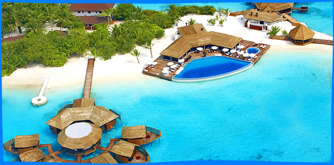 Lily Beach Resort -