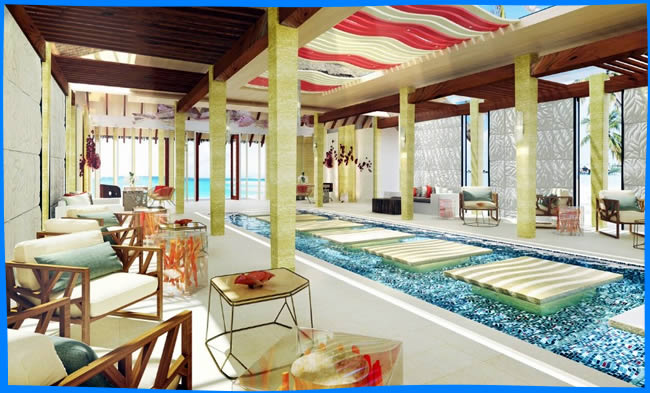 Experience world-class service at OZEN by Atmosphere at Maadhoo - A Luxury All-Inclusive Resort