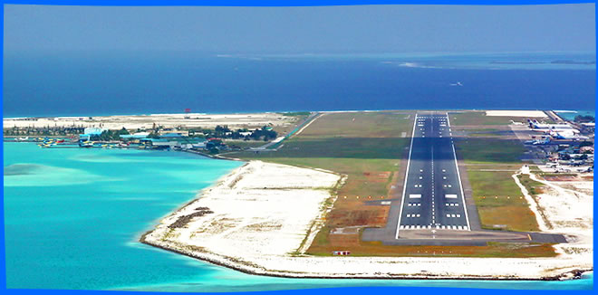 Maldives Airports