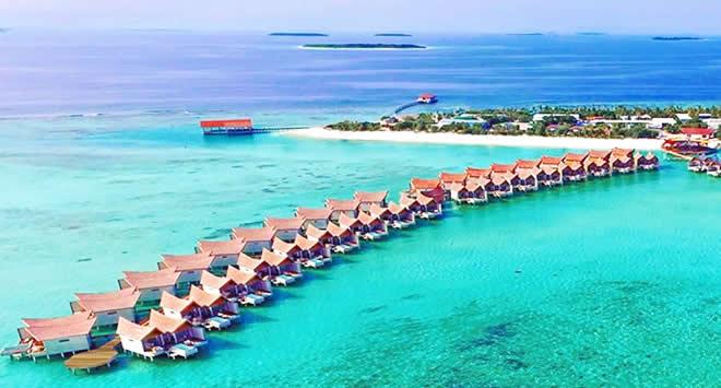 Mӧvenpick Resort Kuredhivaru Maldives Gears Up for October 2018 Opening