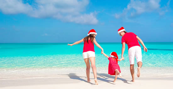 Festive Season Programme at Lily Beach