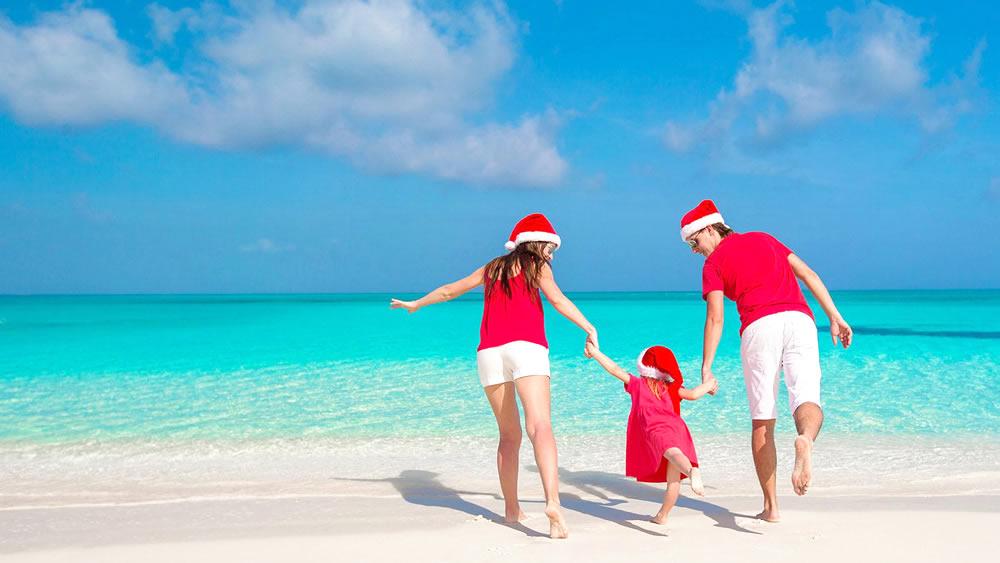 Festive Season Programme at Lily Beach