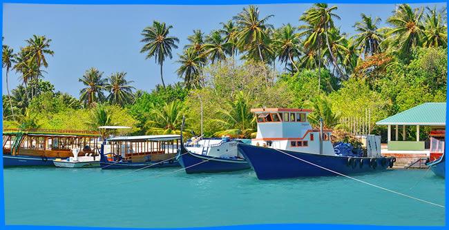 врщni ferry maldives