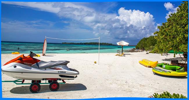 scuba diving in himmafushi