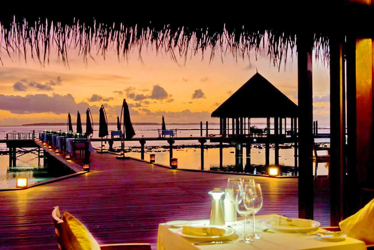 samsara beachide restaurant
