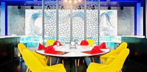 Kandima Maldives Wins at World Luxury Restaurant Awards 2018