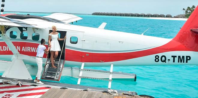 Трансферы на Мальдивах