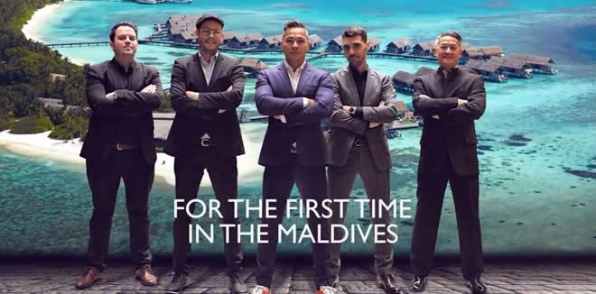 Magic Festival in Shangri-La's Villingili to Host Maldives' First International Magic Festival