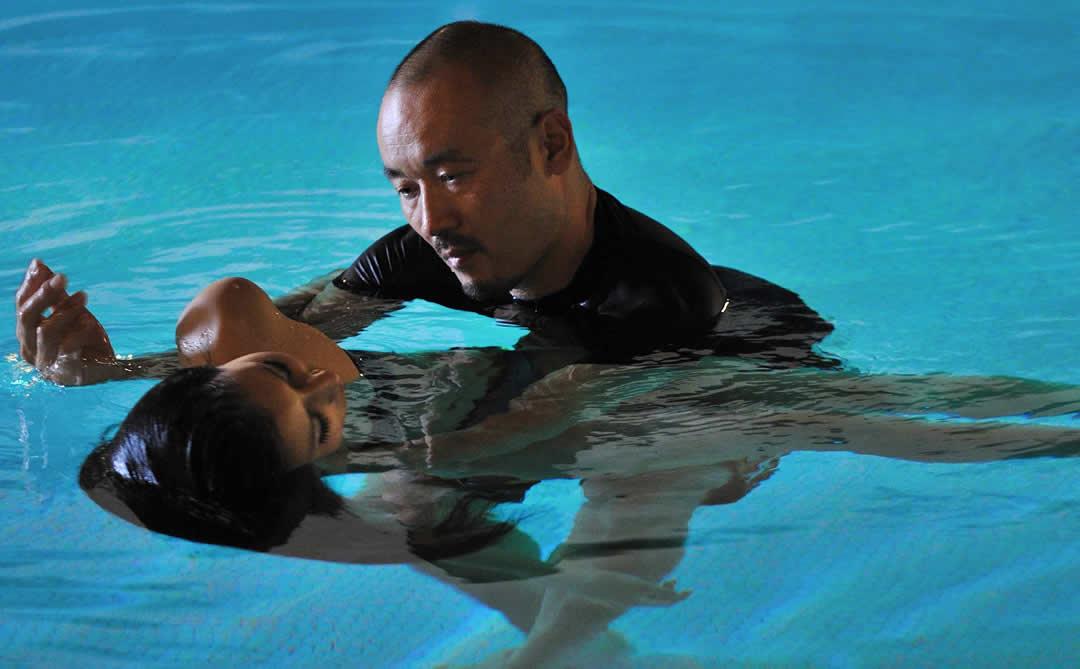 Toru Ogasawara at One&Only Reethi Rah  the spa