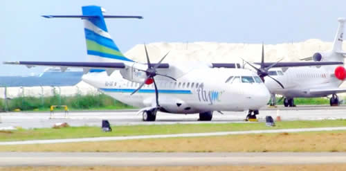 Villa Air Flyme to Relaunch Flight Services to Addu City and Fuvahmulah
