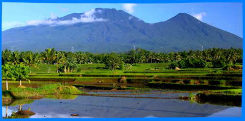 Mt. Banahaw National Park