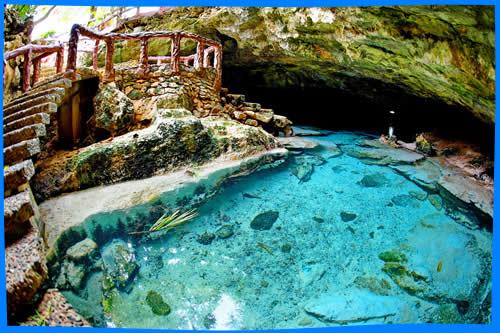 Пещера Огтонг (Ogtong Cave)