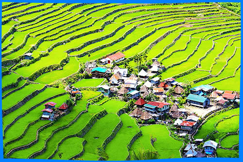 Севе�н�й Л��он luzon Филиппин� Манила