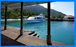 Остров СилуэтHilton Seychelles Labriz Resort and Spa