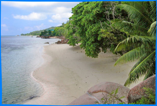 Anse Cimitiere