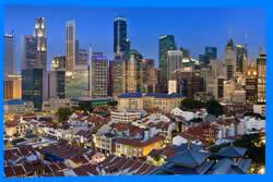 Отдых в сингапуре туры в сингапур